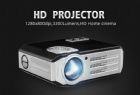 Yi-817 LED Android Projector 3200 Lumens Hifi TV Smart WiFi Projector Video HDMI USB Full HD 1080P Projetor Home Theater Beamer